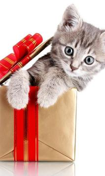 Christmas animals Themes apk screenshot