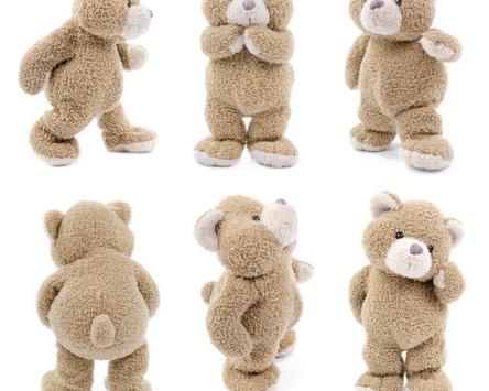 Teddy Bears Wallpapers apk screenshot