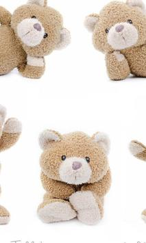 Teddy Bears Wallpapers poster