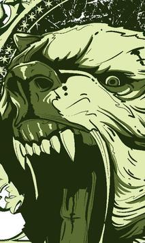 Wolfs HD Themes poster
