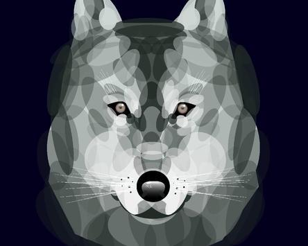 Wolfs HD Themes apk screenshot