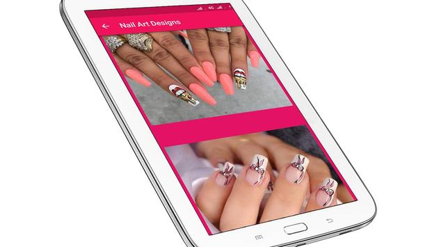Nail Art Designs Step By Step Images Videos Apk Download Free