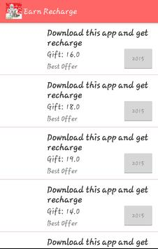 Real N Free Recharges screenshot 2