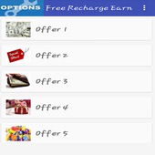 Free  RRecharges icon