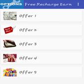 Free  RRecharges icon