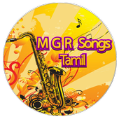MGR Songs Tamil icon