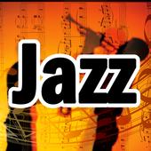 Jazz Music Free Radios Songs icon