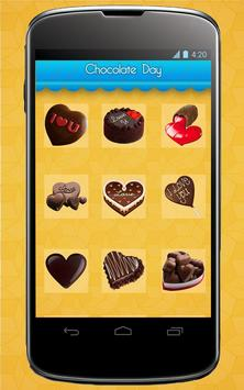 Valentine's Stickers,Smileys,Posters and Wallpaper syot layar 2