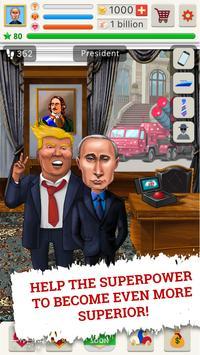 President 2017- life simulator apk screenshot