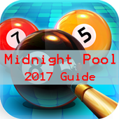 Guide for Midnight Pool 2 icon