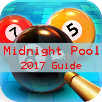 Guide for Midnight Pool 2 screenshot 1