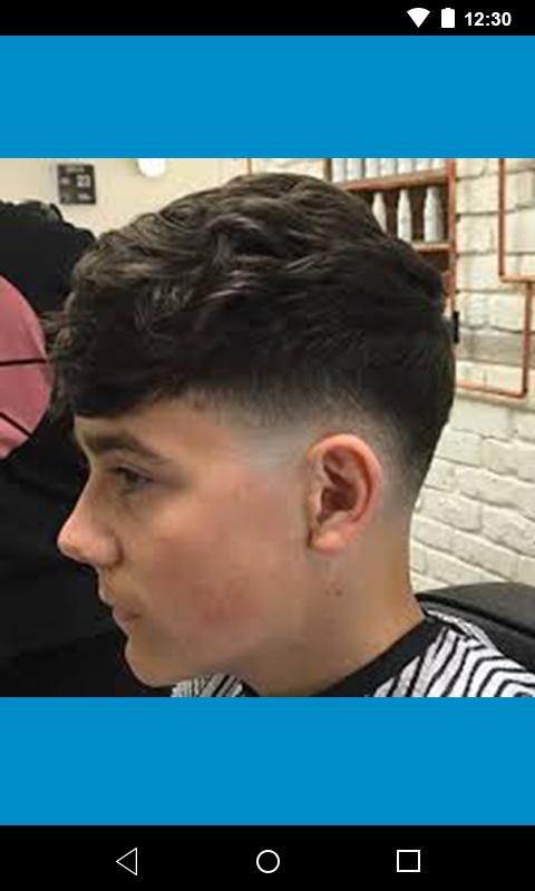 New Boys Hair Styles 2019 For Android Apk Download