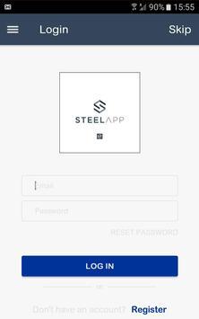 Steel App screenshot 10