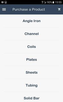 Steel App screenshot 13