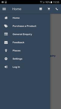 Steel App screenshot 2
