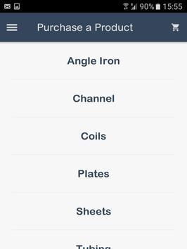 Steel App screenshot 8