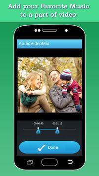 Music Video Editor Add Audio apk screenshot