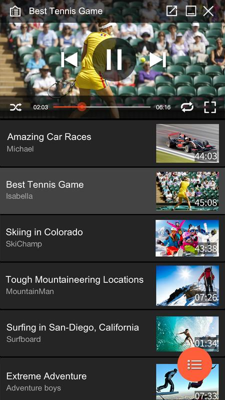 free music videos player movie and mp3 for youtube apk