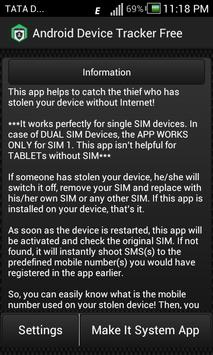 Mobile Phone Theft Tracker for Android - APK Download