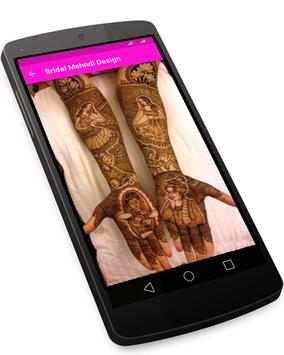 Mehndi Design Image  - Arabic, Bridal & Henna 2018 apk screenshot