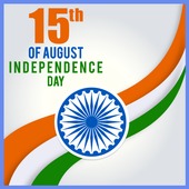Happy Independence Day India HD Wallpaper Pictures icon