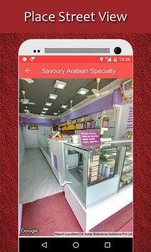 Restaurant Finder : Near By Me screenshot 4