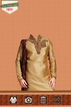 Bollywood Salwar Suit Photo poster