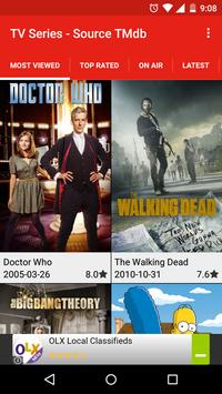 Movie & TV Series - Trailers for Android - APK Download