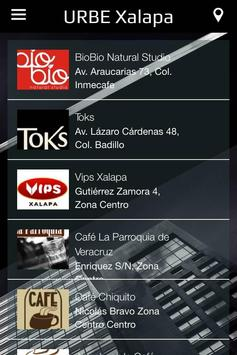 Urbe Xalapa screenshot 1