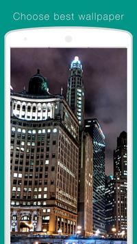 Best World City 4K (HD Wallpapers) screenshot 1
