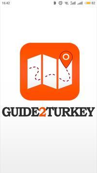 Гид по Турции poster