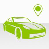 Smart Car Finder icon