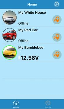 Smart Car Finder screenshot 1
