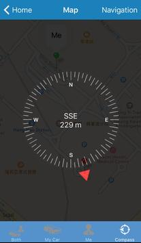 Smart Car Finder screenshot 3
