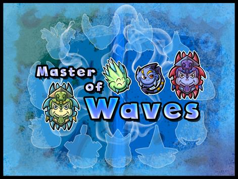 Master of Waves poster