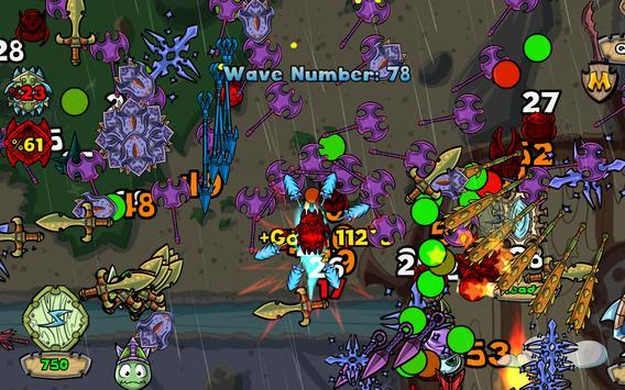 Master of Waves apk screenshot