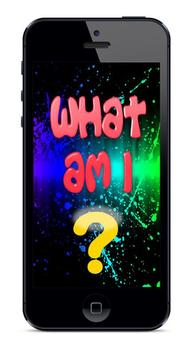 What am I - Little Riddles apk screenshot