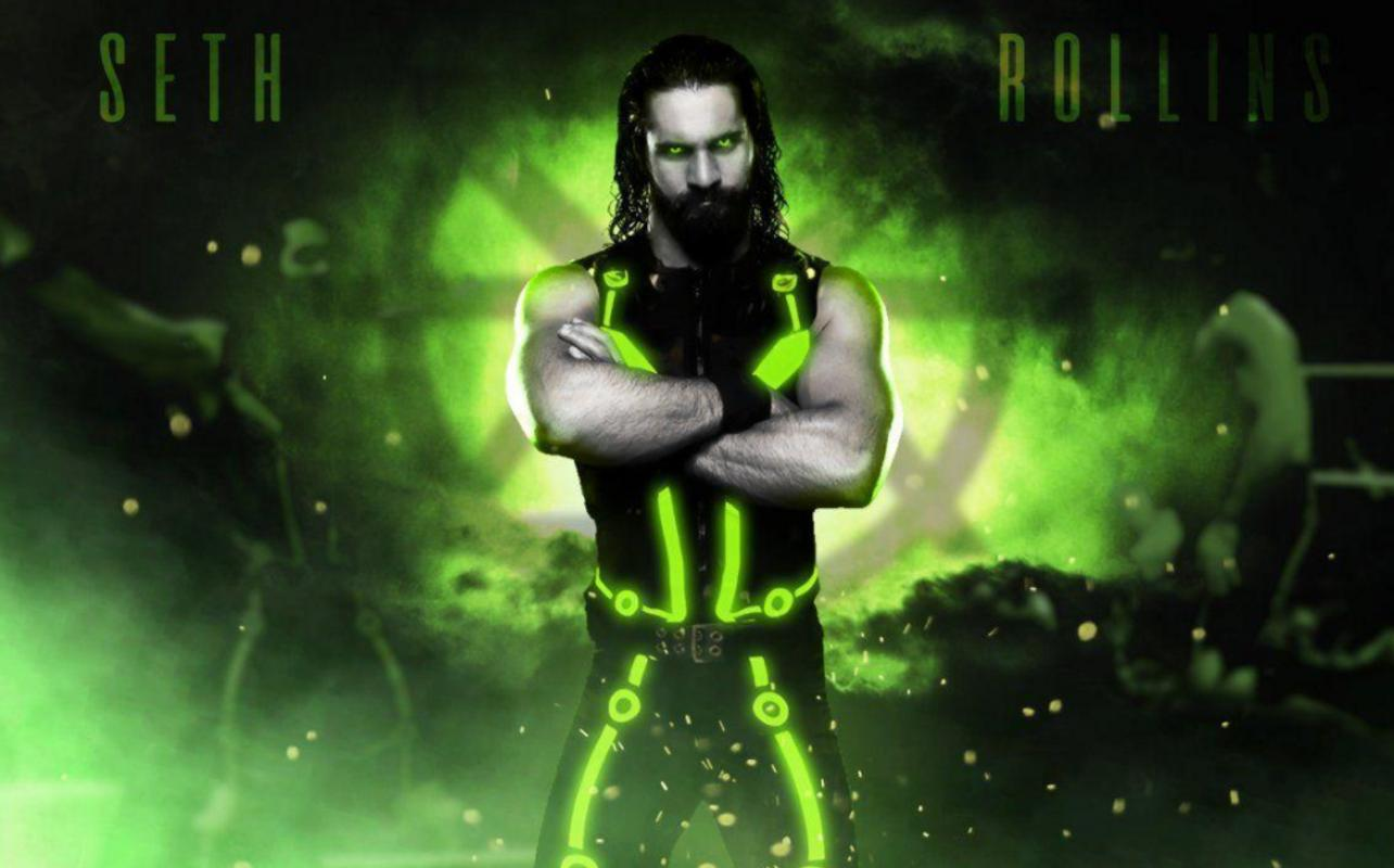 Seth Rollins Wallpapers Wwe For Android Apk Download