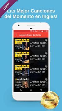 Aprende Ingles Cantando screenshot 5
