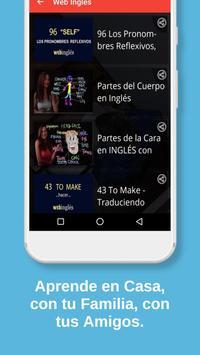 Aprende Ingles Cantando screenshot 7