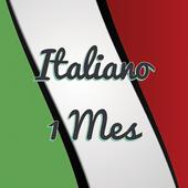 Italiano en 1 Mes icon