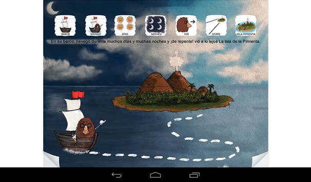 El Oledor apk screenshot