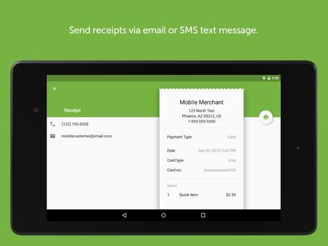 AprivaPay Plus for Tablet apk screenshot