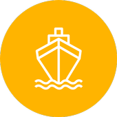 Kapal Pesiar icon
