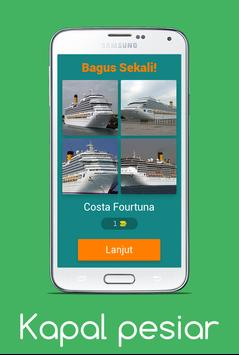 Kapal Pesiar screenshot 1