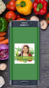 Chef Shireen Anwar Recipes HD apk screenshot