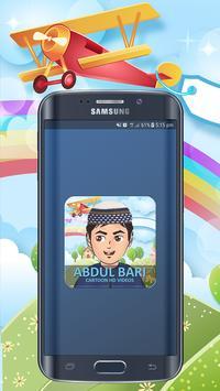 Abdul Bari Cartoon HD Videos screenshot 3