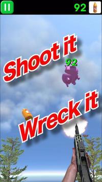 Shot Gun Gun poster