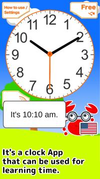 PlayWithClock poster