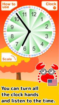 PlayWithClock apk screenshot